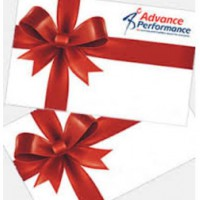Advance Performance Gift Vouchers