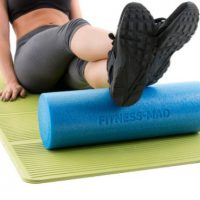 Foam Rollers & Fitness Kit