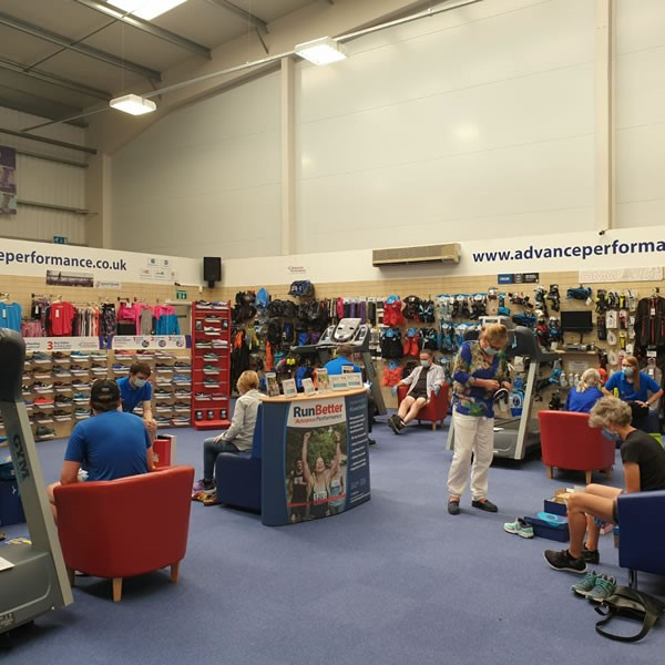 Stores Re-opening Peterborough