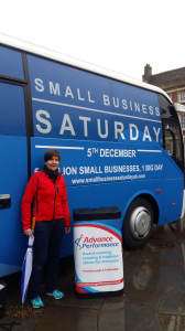 Small Business Saturday Tour